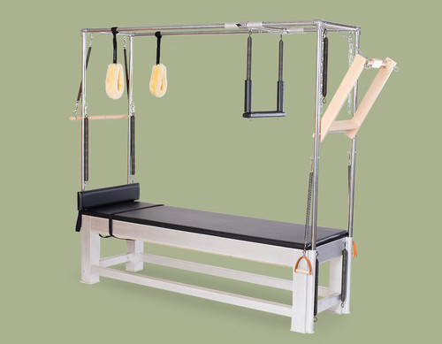 Cadillac contrology the most stable and safe cadillac for pilates training