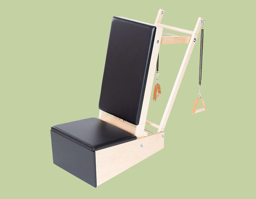 arm chair for upper body strength, arm toning and good posture