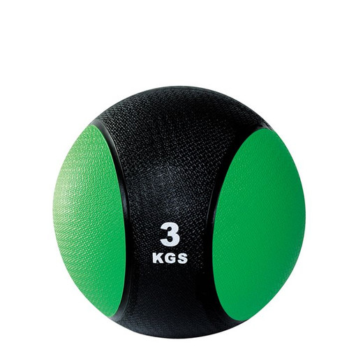 medicine ball 3kg for whole body workout