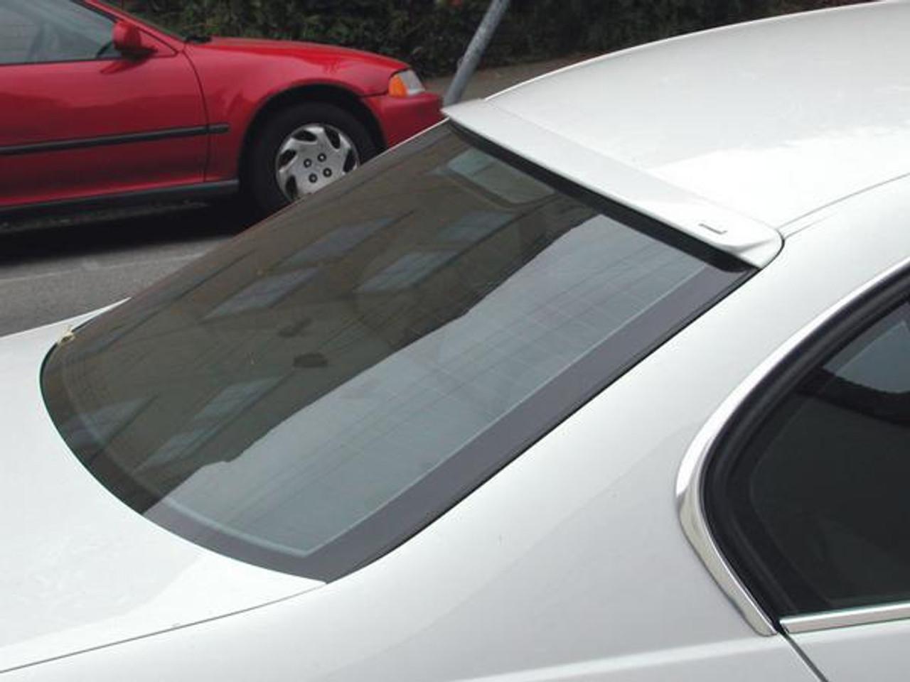 1999 2005 Bmw 3 Series Sedan Spoiler E46 Ac Schnitzer Roof Style