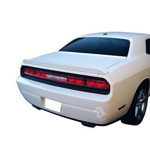 2008-2014 Dodge Challenger Spoiler Factory Style