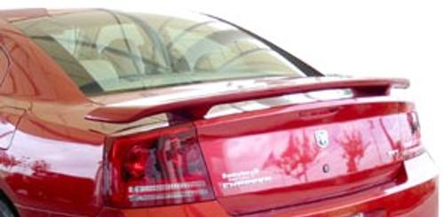 2006-2010 Dodge Charger Spoiler Custom  Style