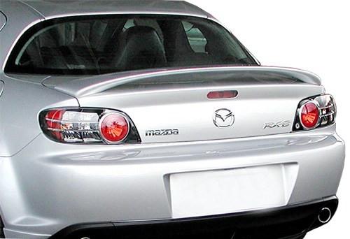 2003-2008 Mazda RX8 Spoiler Factory Style