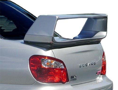 2002-2007 Subaru Impreza STI Spoiler Factory Style