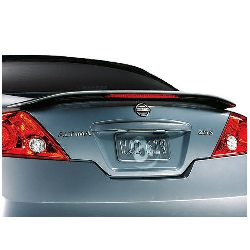 2008-2013 Nissan Altima Coupe Spoiler Factory Style