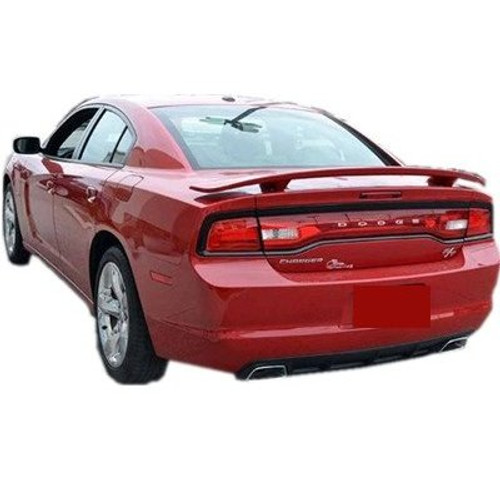 2011-2018 Dodge Charger Spoiler Factory Style