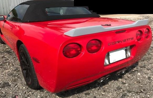 1997-2004 CORVETTE C5 NO-LIGHT WICKER-BILL INSPIRED SPOILER