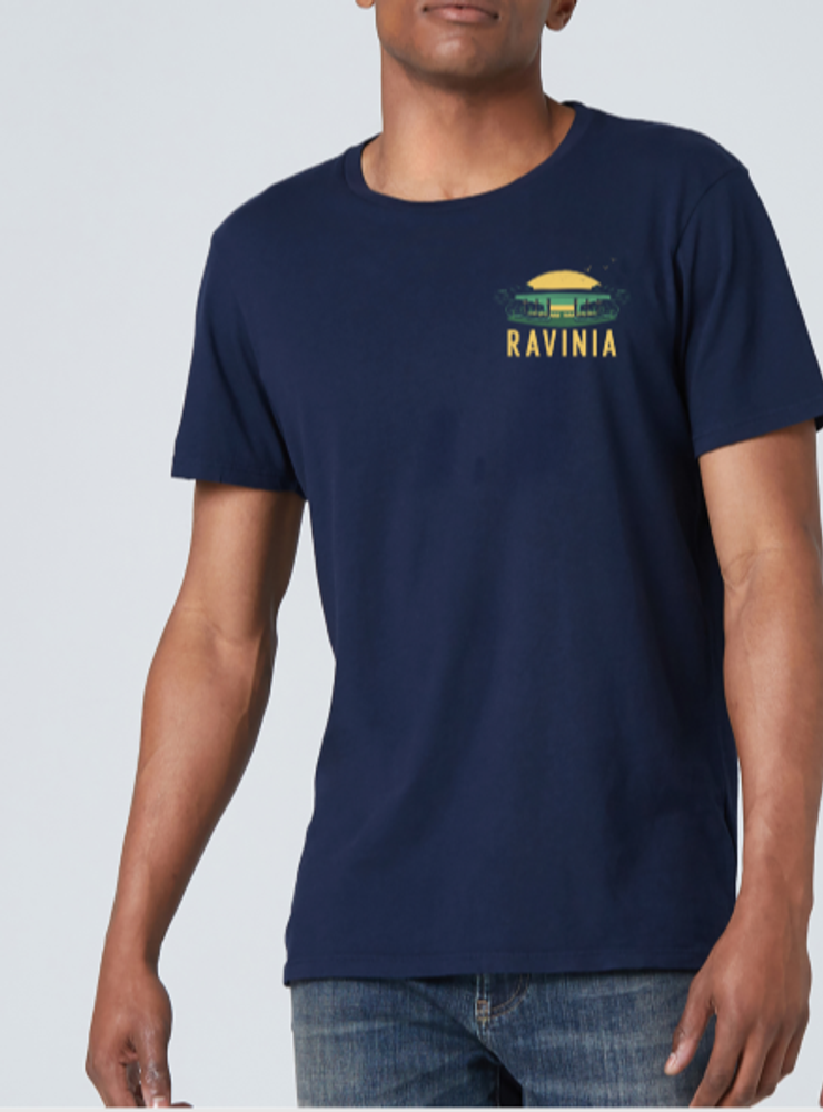 I'D RATHER BE AT RAVINIA TEE