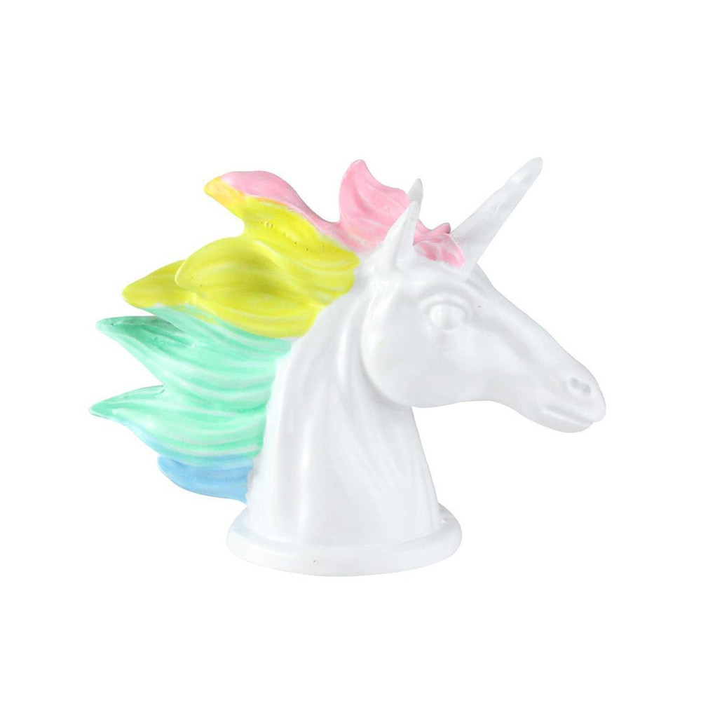 BOTTLE OPENER RAINBOW UNICORN