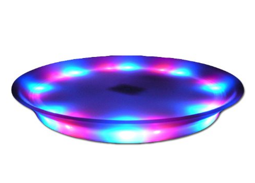 LIGHT UP TRAY