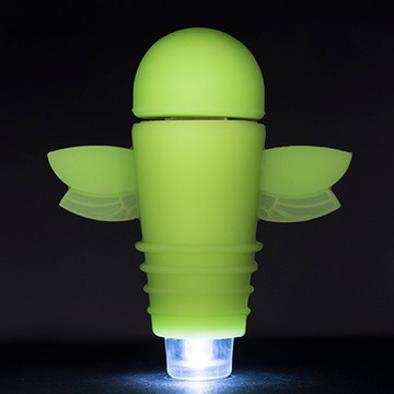 BOTTLE LIGHT LIGHTNING BUG