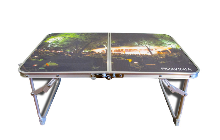 PAVILION CONCERT TABLE