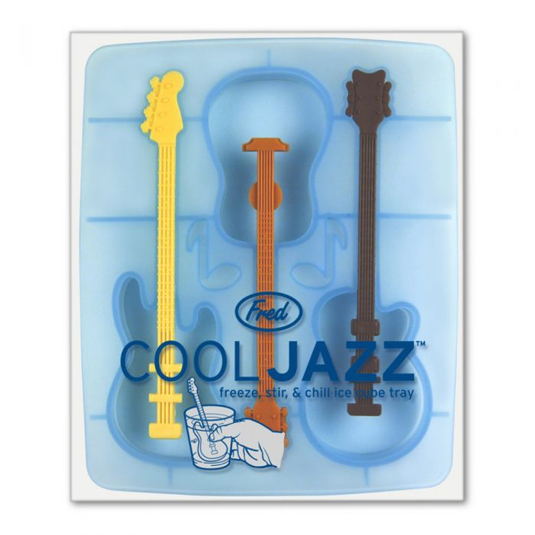 ICE STIRRER - COOL JAZZ
