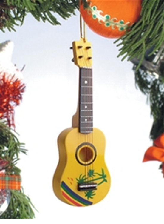 UKELELE ORNAMENT