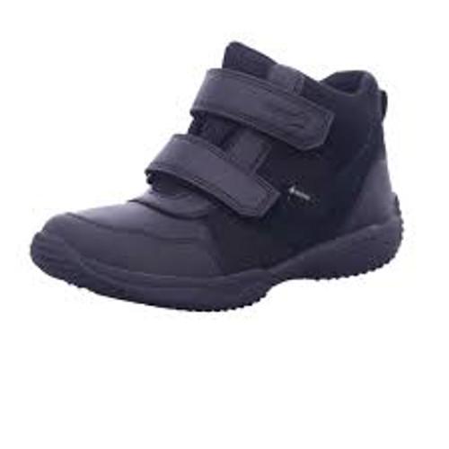 Storm Black Boot