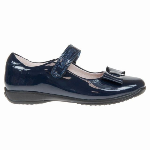 Perrie Navy Patent