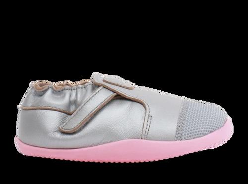 Silver/Ice Pink Origin
