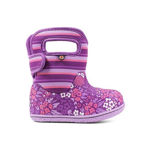 NW Garden Purple + Multicoloured