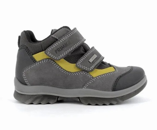6394422 Grey + Yellow