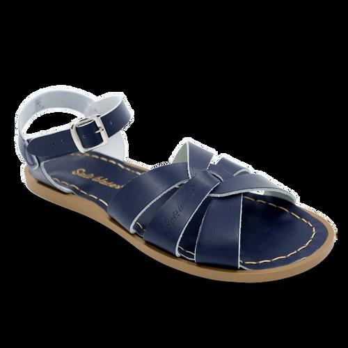 Original Navy Leather