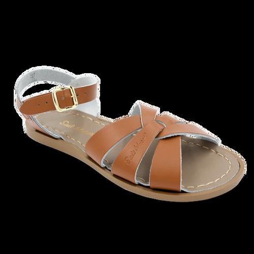 Original Tan Leather