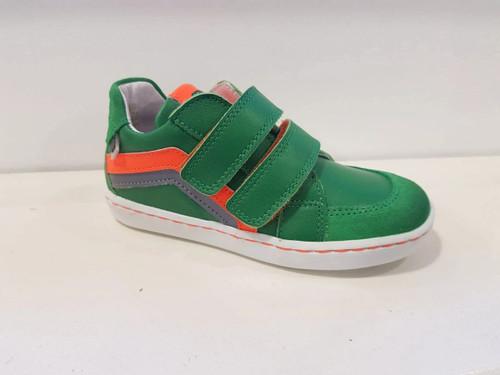 Lorenzo Green+Orange