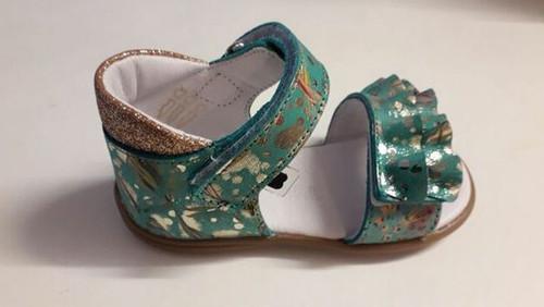 Irsa Turquoise
