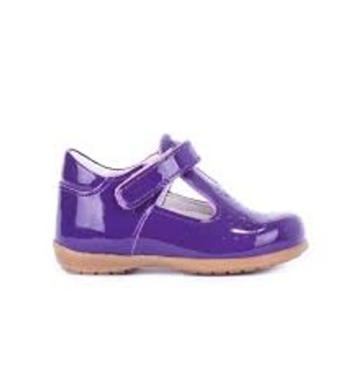 Toto Purple Patent