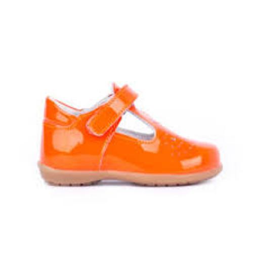 Toto Orange Patent