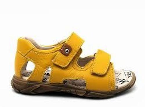 Bedison Yellow