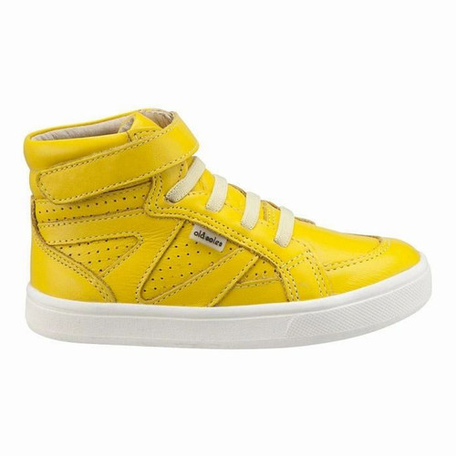 Starter Yellow