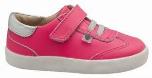 Sharp Pink