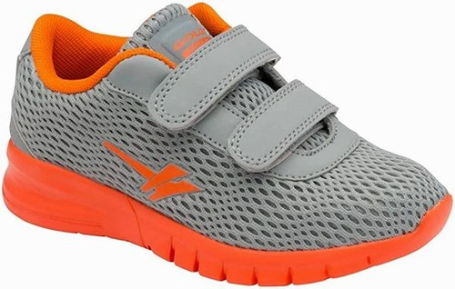 Beta2 Grey/ Orange