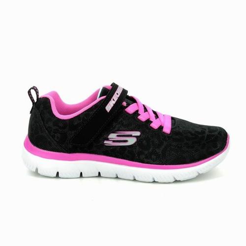 Summits Black + Pink