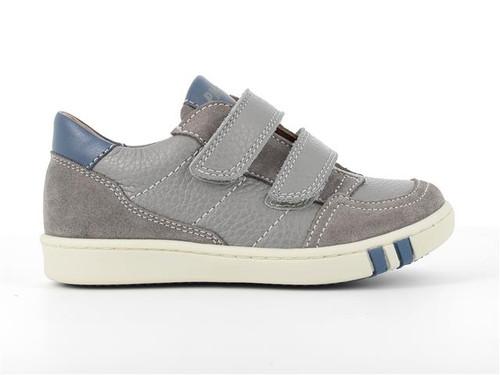 Boys Casual Shoe Grey