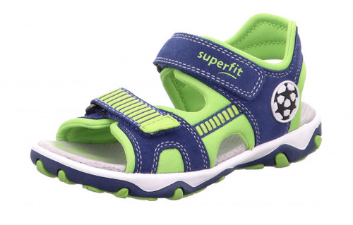 Mike 3.0 Sandal Blue-Green