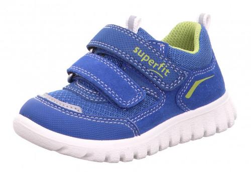 Sport7 Mini Blue + Green
