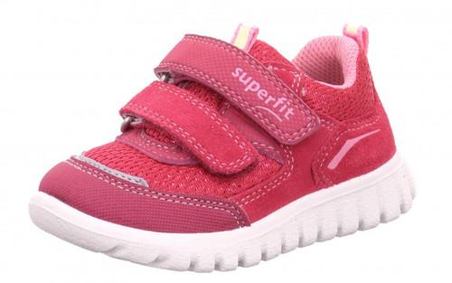 Sports7 Mini Red + Pink
