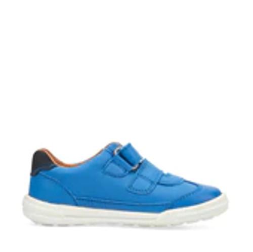 Seesaw, Blue