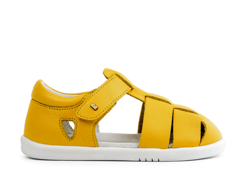 IW Tidal, Yellow