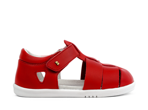 IW Tidal, Red