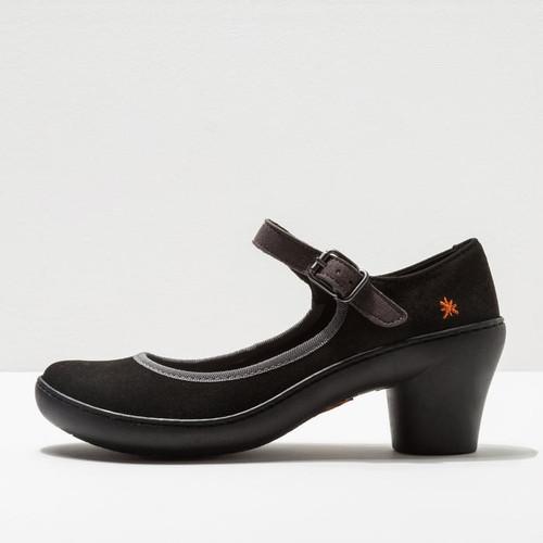 Alfama Black + Grey