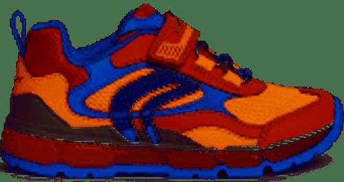 J.Android Orange