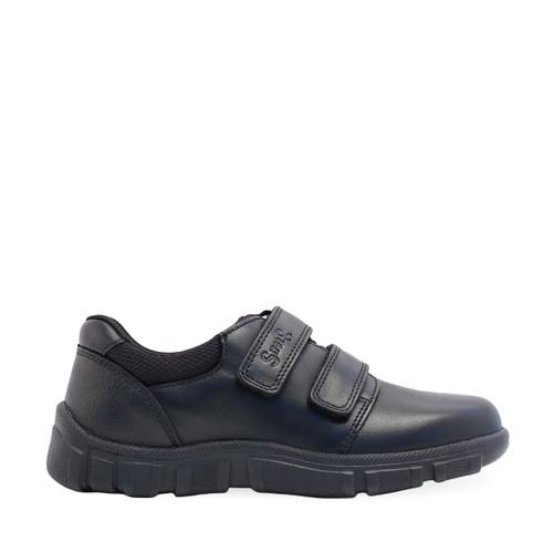Origin Black Leather