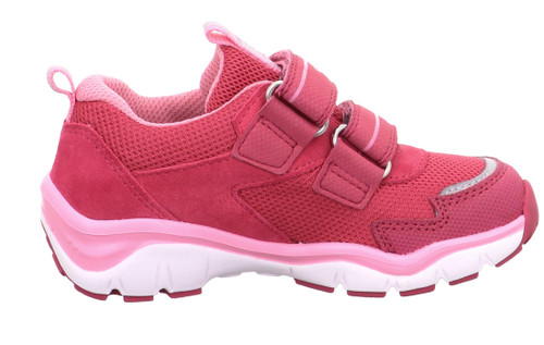 Sport5 Red Pink