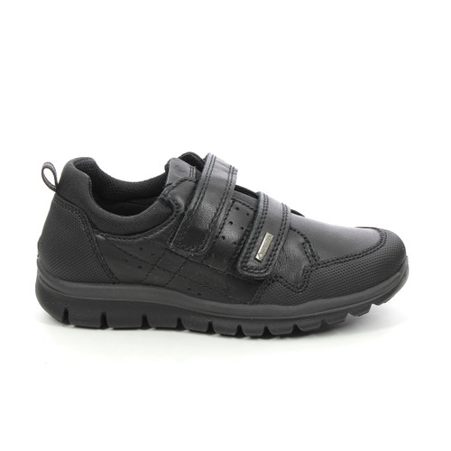 Lorenzo Black Leather