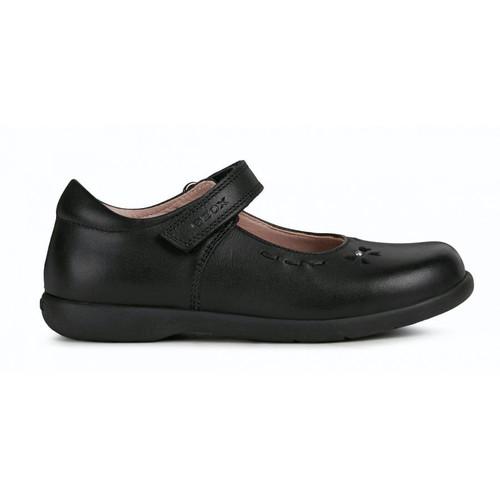 J Naimara Black Leather