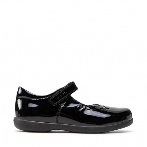 J Naimara, Black Patent Leather