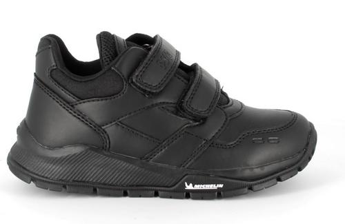 Michael Black Leather