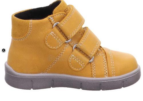Ulli, Yellow
